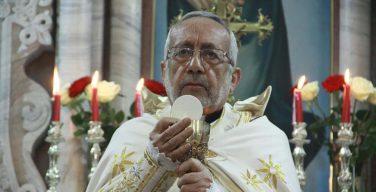 Папа предоставил церковное общение новому армянскому Патриарху