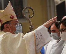 Католическая Церковь в России испытывает дефицит говорящих по-английски священников