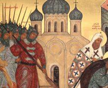 30 октября РПЦ будет поминать всех православных христиан, невинно пострадавших в годы репрессий