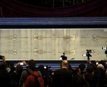 В споре вокруг Туринской плащаницы появились новые детали