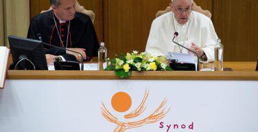 «НГ-Религии» о различных аспектах Синодального пути в Католической Церкви