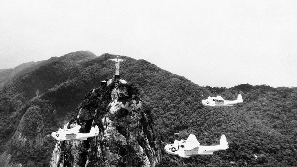 90 лет знаменитой статуи в Рио-де-Жанейро. Папа: Христос-Искупитель призывает людей к примирению