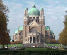 Бельгийская базилика станет межрелигиозным пространством