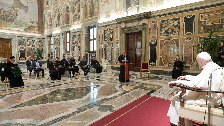 Папа провозгласит св. Иринея Лионского Учителем Церкви