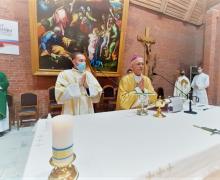 Преображенская епархия вступила на Синодальный путь
