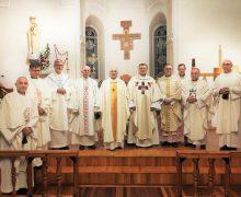 «Мы благодарны российским католическим епископам за то, что они избрали местом своей встречи Томск»