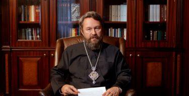 Встреча Патриарха Кирилла с Папой пока не готовится — митрополит Иларион
