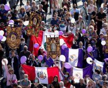 Слово Папы Франциска перед молитвой Angelus в 30-е Рядовое воскресенье