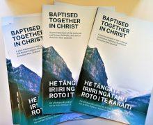 Новая Зеландия: католико-лютеранская декларация о крещении