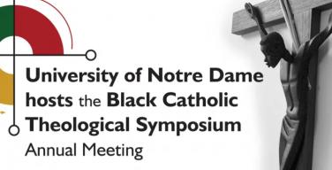 В университете Нотр-Дам (США) начинается 31-й ежегодный Богословский симпозиум чернокожих католиков