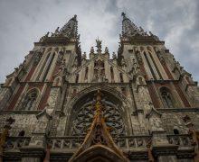 Костел св. Николая в Киеве передадут католической общине