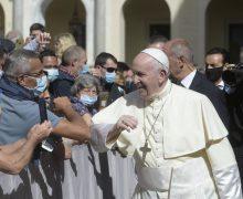 Число католиков в мире выросло на 15 миллионов человек