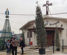 Ирак: крупнейший христианский квартал Ближнего Востока получил право на самоуправление
