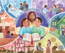 Будущее прихода: пастырское обращение к Евангелию