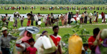 Папа молится о погибших в эквадорской тюрьме и за мир в Мьянме