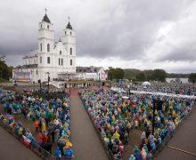 Латвия: ежегодное празднование в Аглоне Вознесения Девы Марии объявлено событием государственного значения