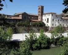 Римская больница бонифратров продолжит свою миссию