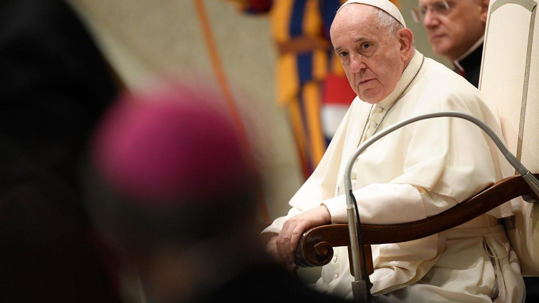 Сексуальный скандал в Церкви Франции. Папа: «Это наш стыд»