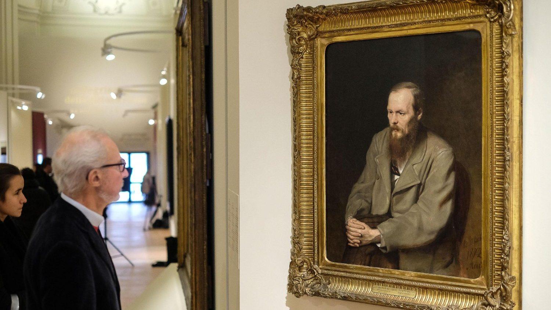 В Ватикане отметили 200-летие со дня рождения Достоевского