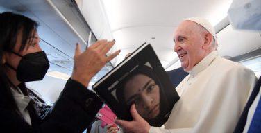 Папское послание участникам Женского форума G20