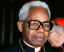 Папа о кардинале Сантуше: «Неутомимый служитель Церкви»