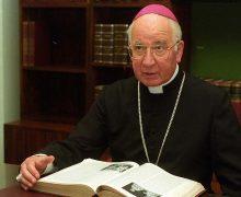 Папа молится о новопреставленном чилийском кардинале Эстевесе