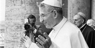 Подтверждено чудо по ходатайству Иоанна Павла I