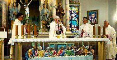 Учреждена Епископская конференция пяти стран Центральной Азии