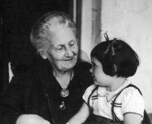 Мария Монтессори трудилась во имя братства и мира — Папа Франциск