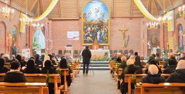 В столице Сибири начались празднования 30-летия восстановления структур Римско-Католической Церкви в России (+ ФОТО)