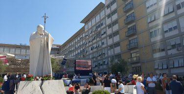 Папа Франциск учредил Фонд католических больниц