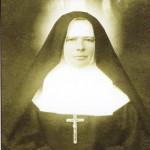 Сестра Лаврентия Герасымив