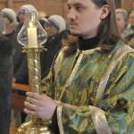 Иподиакон Павел Гладков