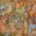 День всех святых (Светлана Сисина)