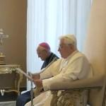 "Бенедикт XVI призвал к евангелизации ""цифрового континента"""