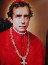 Архиепископ Зигмунт Щенсны Фелинский