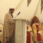 Поздравление от имама Кемеровской мечети