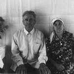 Родители Иоганн и Мария Верт