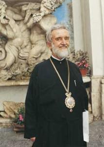 Митрополит Иоанн Зизиулас