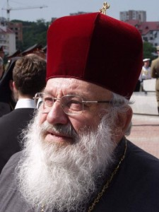 Кардинал Любомир Гузар