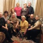 Латгальцы в Новосибирске