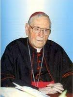 Епископ Антонио Розарио Меннона