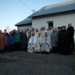 Встреча греко-католического духовенства и монашества