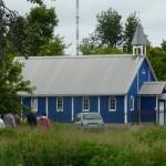 Храм Святых Апостолов Петра и Павла в Куйбышеве