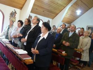 Католики Куйбышева