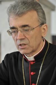 Епископ Иосиф Верт