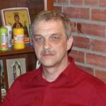 Диакон Владимир Дегтярёв, главный редактор СКГ