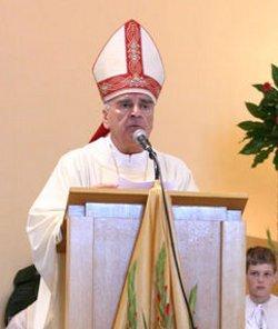 Епископ Ратко Перич