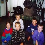 Дети из Новоалтайска