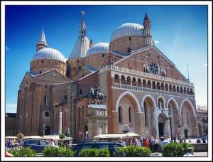 Храм св. Антония в Падуе